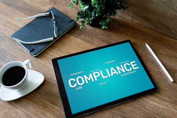 bigstock-Compliance-Concept-With-Icons--349838098